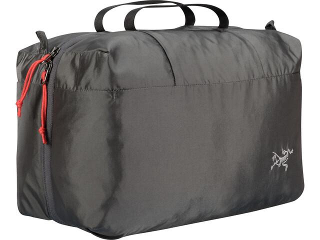 Arc'teryx Index 5 + 5 Bag pilot